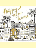 Rachel Ellen - Happy New Name - Card